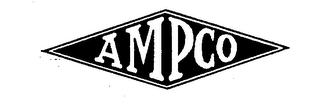mark for AMPCO, trademark #71100787
