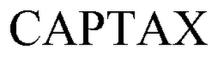 mark for CAPTAX, trademark #71238784