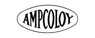 mark for AMPCOLOY, trademark #71517395