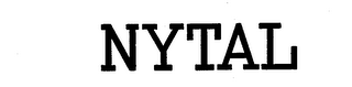 mark for NYTAL, trademark #71546444