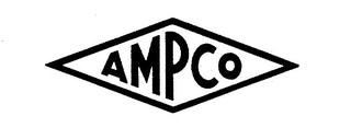 mark for AMPCO, trademark #71550286