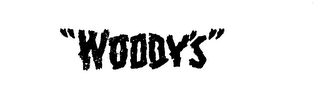 "mark for ""WOODY'S"", trademark #72075935"