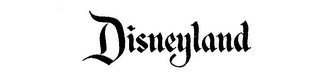 mark for DISNEYLAND, trademark #72280735