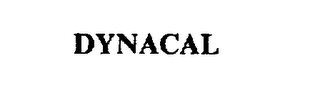 mark for DYNACAL, trademark #72313182