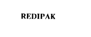 mark for REDIPAK, trademark #72322777