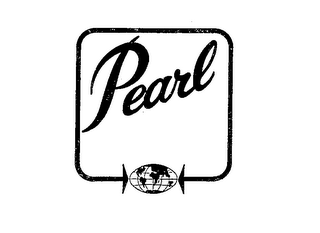 mark for PEARL, trademark #72323619