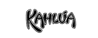 mark for KAHLUA, trademark #72326285