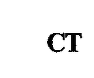 mark for CT, trademark #72412931