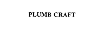 mark for PLUMB CRAFT, trademark #72428048