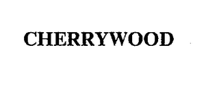 mark for CHERRYWOOD, trademark #72429306
