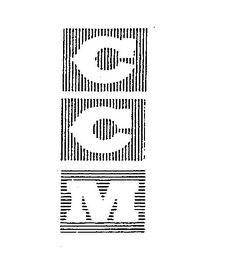mark for CCM, trademark #72442487