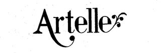 mark for ARTELLE, trademark #73034465