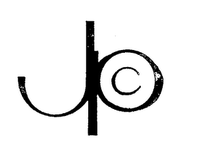 mark for JPC, trademark #73047388