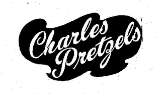 mark for CHARLES PRETZELS, trademark #73080062