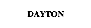 mark for DAYTON, trademark #73139945