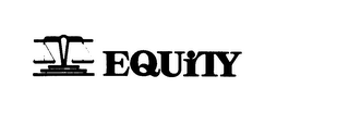 mark for EQUITY, trademark #73161514