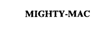 mark for MIGHTY-MAC, trademark #73176199