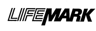 mark for LIFEMARK, trademark #73217424
