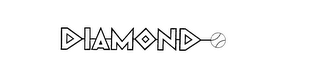 mark for DIAMOND, trademark #73221274