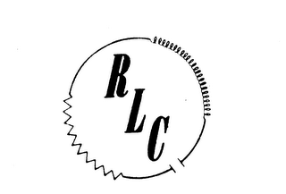 mark for RLC, trademark #73236312