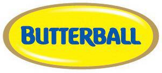 mark for BUTTERBALL, trademark #73245076