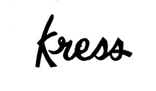 Kress Puerto Rico logo
