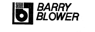 mark for BARRY BLOWER, trademark #73281892