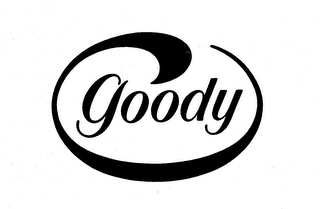 mark for GOODY, trademark #73286475