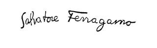 mark for SALVATORE FERRAGAMO, trademark #73315559