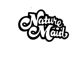 mark for NATURE MAID, trademark #73324028