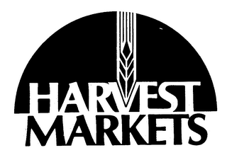 mark for HARVEST MARKETS, trademark #73371425