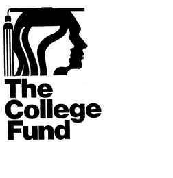 mark for THE COLLEGE FUND, trademark #73436866