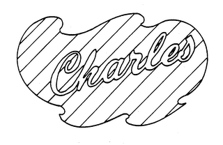 mark for CHARLES, trademark #73445353
