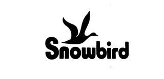mark for SNOWBIRD, trademark #73461155