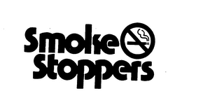 mark for SMOKE STOPPERS, trademark #73466927