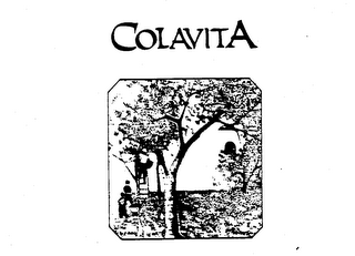 mark for COLAVITA, trademark #73579634