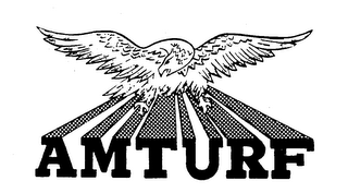 mark for AMTURF, trademark #73604876