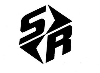 mark for S/R, trademark #73621965
