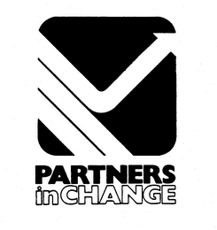 mark for PARTNERS IN CHANGE, trademark #73623503