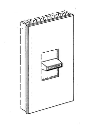 mark for LUTRON, trademark #73632258