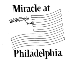 review of miracle at philadelphia