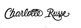 mark for CHARLOTTE RUSSE, trademark #73662755