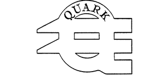 mark for QE QUARK, trademark #73665023