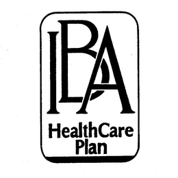 mark for IBA HEALTHCARE PLAN, trademark #73675891