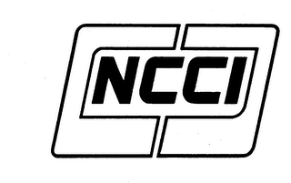 mark for NCCI, trademark #73701608