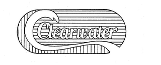 mark for C CLEARWATER, trademark #73713310