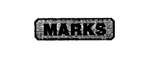 mark for MARKS USA, trademark #73749335