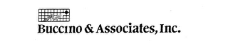mark for BUCCINO & ASSOCIATES, INC., trademark #73773273