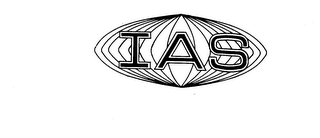 mark for IAS, trademark #73775475