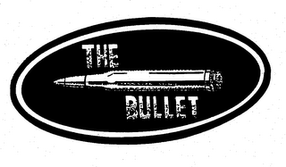 mark for THE BULLET, trademark #73783814